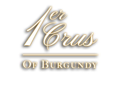 Premiers crus of Burgundy