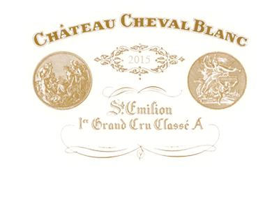 2015 Cheval Blanc Melchior size