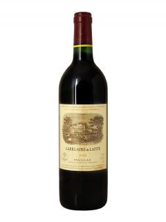 Carruades de Lafite 2002 <br /><span>Bottle (75cl)</span>