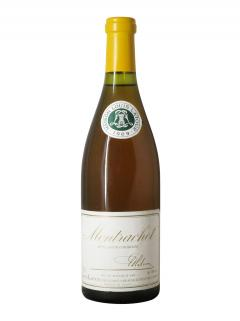 Montrachet Grand Cru Louis Latour 1989 Bottle (75cl)