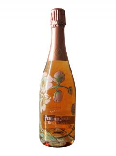 Champagne Perrier Jouët Belle Epoque Rosé Brut 2006 Bottle (75cl)