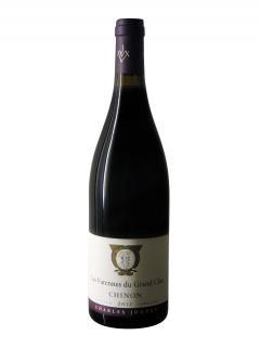 Chinon Charles Joguet Les Varennes du Grand Clos 2012 Bottle (75cl)
