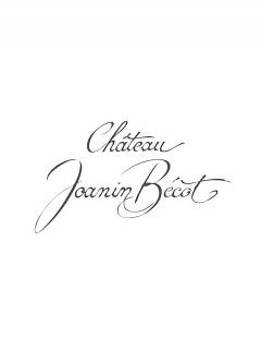 Château Joanin Bécot 2010 <br /><span>Original wooden case of 12 bottles (12x75cl)</span>
