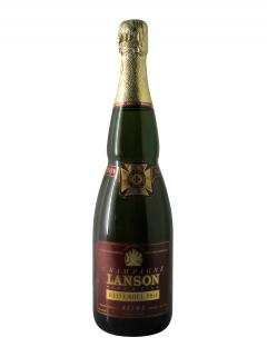Champagne Lanson Brut 1964 <br /><span>Bottle (75cl)</span>