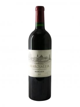 Marojallia 2015 Bottle (75cl)