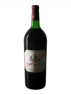 Château Beychevelle 1971 <br /><span>Magnum (150cl)</span>