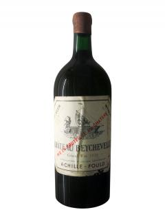 Château Beychevelle 1975 <br /><span>Original wooden case of one jéroboam (1x450cl)</span>