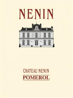 Château Nenin 2004 Original wooden case of 6 bottles (6x75cl)