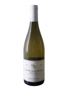 Corton-Charlemagne Grand Cru Morey-Blanc 2011 Bottle (75cl)