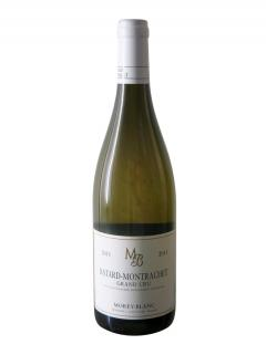 Batard-Montrachet Grand Cru Morey-Blanc 2011 Bottle (75cl)