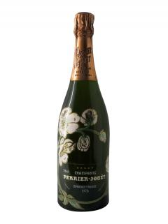 Champagne Perrier Jouët Belle Epoque Brut 1973 Bottle (75cl)