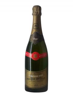Champagne Perrier Jouët Rosé Brut 1973 Bottle (75cl)