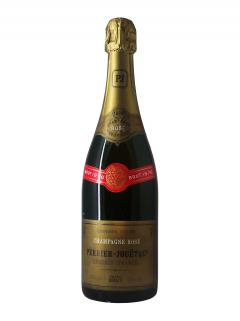 Champagne Perrier Jouët Rosé Brut 1976 <br /><span>Bottle (75cl)</span>