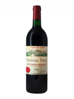 Château Pavie 1993 Bottle (75cl)