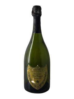 Champagne Moët & Chandon Dom Pérignon Brut 1999 Bottle (75cl)