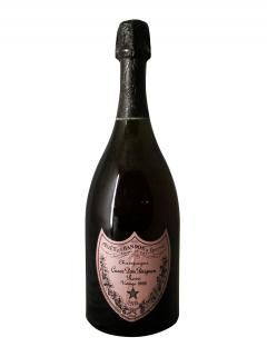 Champagne Moët & Chandon Dom Pérignon Rosé Brut 1986 <br /><span>Bottle (75cl)</span>