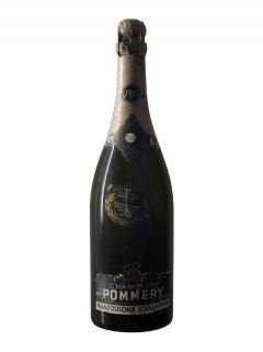 Champagne Pommery Brut 1953 <br /><span>Bottle (75cl)</span>