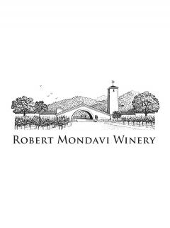Robert Mondavi Winery 1996 Bouteille (75cl)