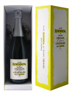 Champagne Louis Roederer P.Starck 2009 <br /><span>Bottle (75cl)</span>