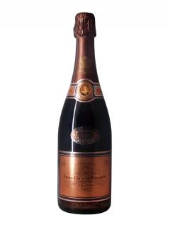 Champagne Veuve Clicquot Ponsardin 1978 <br /><span>Bottle (75cl)</span>