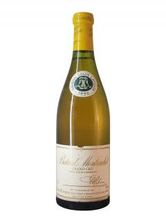 Batard-Montrachet Grand Cru Louis Latour 1996 Bottle (75cl)