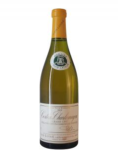 Corton-Charlemagne Grand Cru Louis Latour 2000 Bottle (75cl)