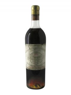 Château Doisy-Vedrines 1948 Bouteille (75cl)