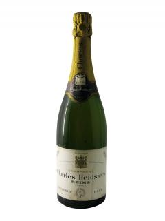 Champagne Heidsieck 1970 Bottle (75cl)