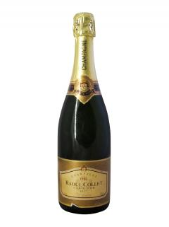 Champagne Raoul Collet Carte d'Or 1986 <br /><span>Bottle (75cl)</span>