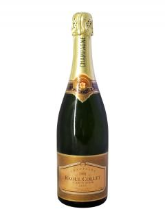 Champagne Raoul Collet Carte d'Or 1991 <br /><span>Bottle (75cl)</span>