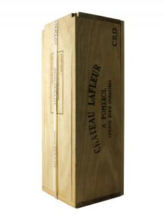 Château Lafleur 2008 Original wooden case of one magnum (1x150cl)