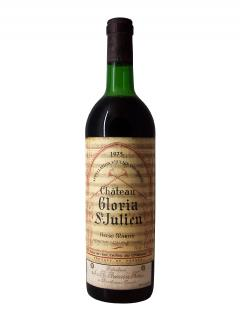 Château Gloria 1975 Bottle (75cl)