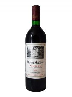 Château Taillefer 1989 Bottle (75cl)