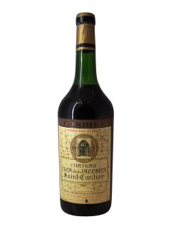 Clos des Jacobins 1962 Bottle (75cl)