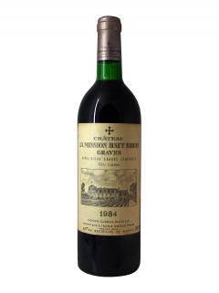 Château La Mission Haut-Brion 1984 Bottle (75cl)