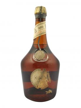 Benedictine SA Bénédictine and Brandy D.O.M Period 1940\'s Bottle (70cl)