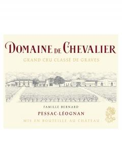 Domaine de Chevalier 2008 <br /><span>Original wooden case of 12 bottles (12x75cl)</span>