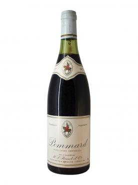 Pommard M. L. Parisot 1977 Bottle (75cl)