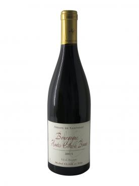 Bourgogne AOC Michel Clair & Fille 2015 Bottle (75cl)