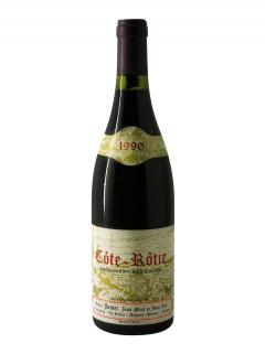 Cote-Rotie Domaine Jamet 1990 Bottle (75cl)