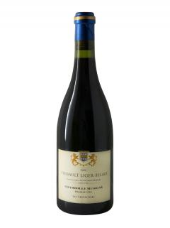 Chambolle-Musigny 1er Cru Les Gruenchers Domaine Thibault Liger-Belair 2009 Bottle (75cl)