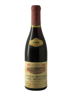 Nuits-Saint-Georges Domaine Charles Noëllat 1980 Bottle (75cl)