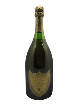 Champagne Moët & Chandon Dom Pérignon Brut 1969 Bottle (75cl)