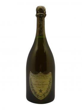 Champagne Moët & Chandon Dom Pérignon Brut 1970 Bottle (75cl)