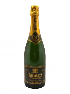 Champagne Ruinart Brut 1990 Bottle (75cl)