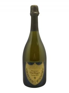 Champagne Moët & Chandon Dom Pérignon Brut 2004 Bottle (75cl)