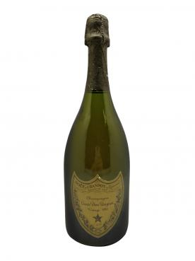 Champagne Moët & Chandon Dom Pérignon Brut 1983 Bottle (75cl)