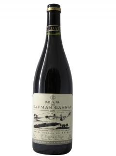 Mas de Daumas Gassac 2009 Bottle (75cl)