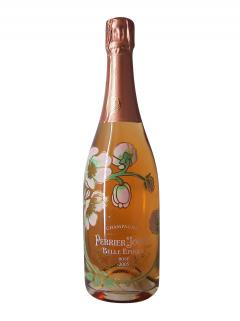 Champagne Perrier Jouët Belle Epoque Rosé Brut 2005 <br /><span>Bottle (75cl)</span>