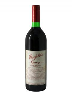 Penfolds Grange 1996 Bottle (75cl)